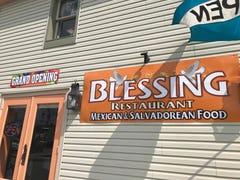 Guatemalan family's restaurant gives Hanover the 'Blessing' of international Hispanic food