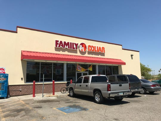 The Phoenix Family Dollar store at 67th Avenue and Van Buren Street has been without air conditioning for nearly three weeks.