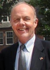 Richard Kneedler