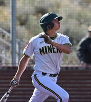 Bishop Manogue's Rylan Charles will play in the Area Code Games in August.
