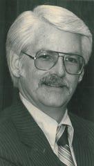 Larry Wakefield