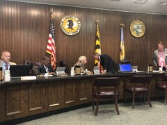 Frustrations flare as Wicomico County Council fails to fill vacant District 2 seat