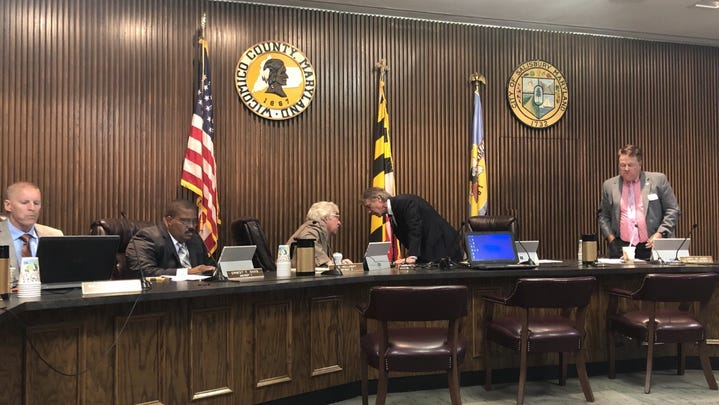 Frustrations flair as Wicomico County Council fails to fill vacant District 2 seat