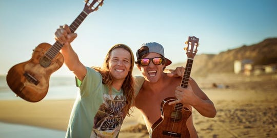 The Wheeland Brothers will perform in concert at the Big Chill Beach Club at the Indian River Inlet at 8 p.m. Wednesday, July 24. The Southern California duo mixes rock, folk, reggae and pop; tickets are $25.