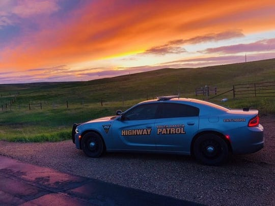 South Dakota Highway Patrol best looking cruiser submission