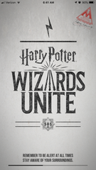"""Harry Potter Wizards Unite"" brings the world's most popular young wizard to the world of augmented-reality gaming."