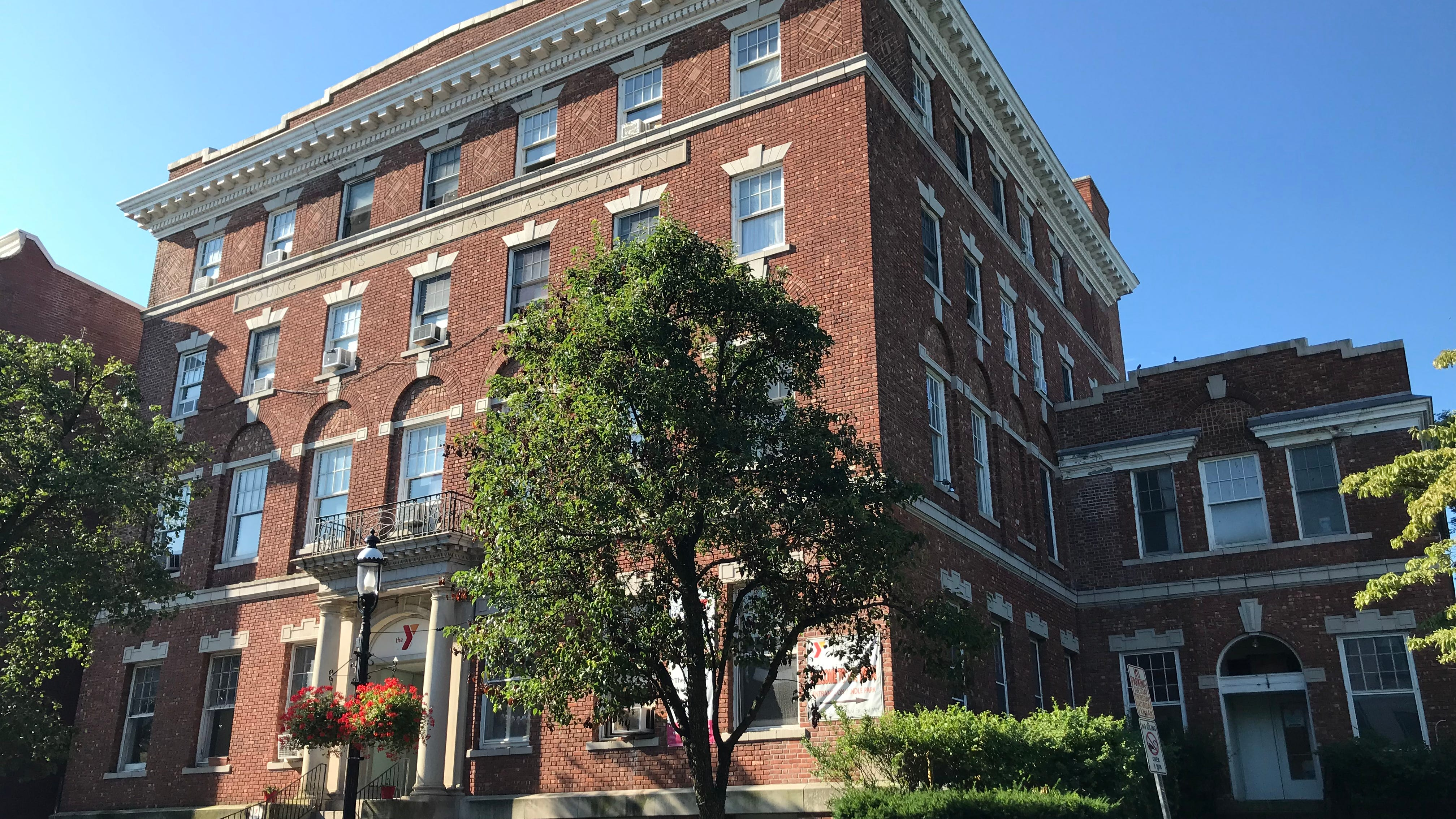 Affordable housing to replace YMCA site in Tarrytown