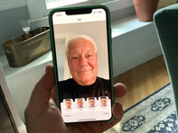 Everybody's posting pictures of what they'll look like when they're old – here's how