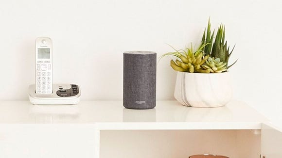 Amazon's Echo Connect helps connect Alexa's functionality to your home phone line.