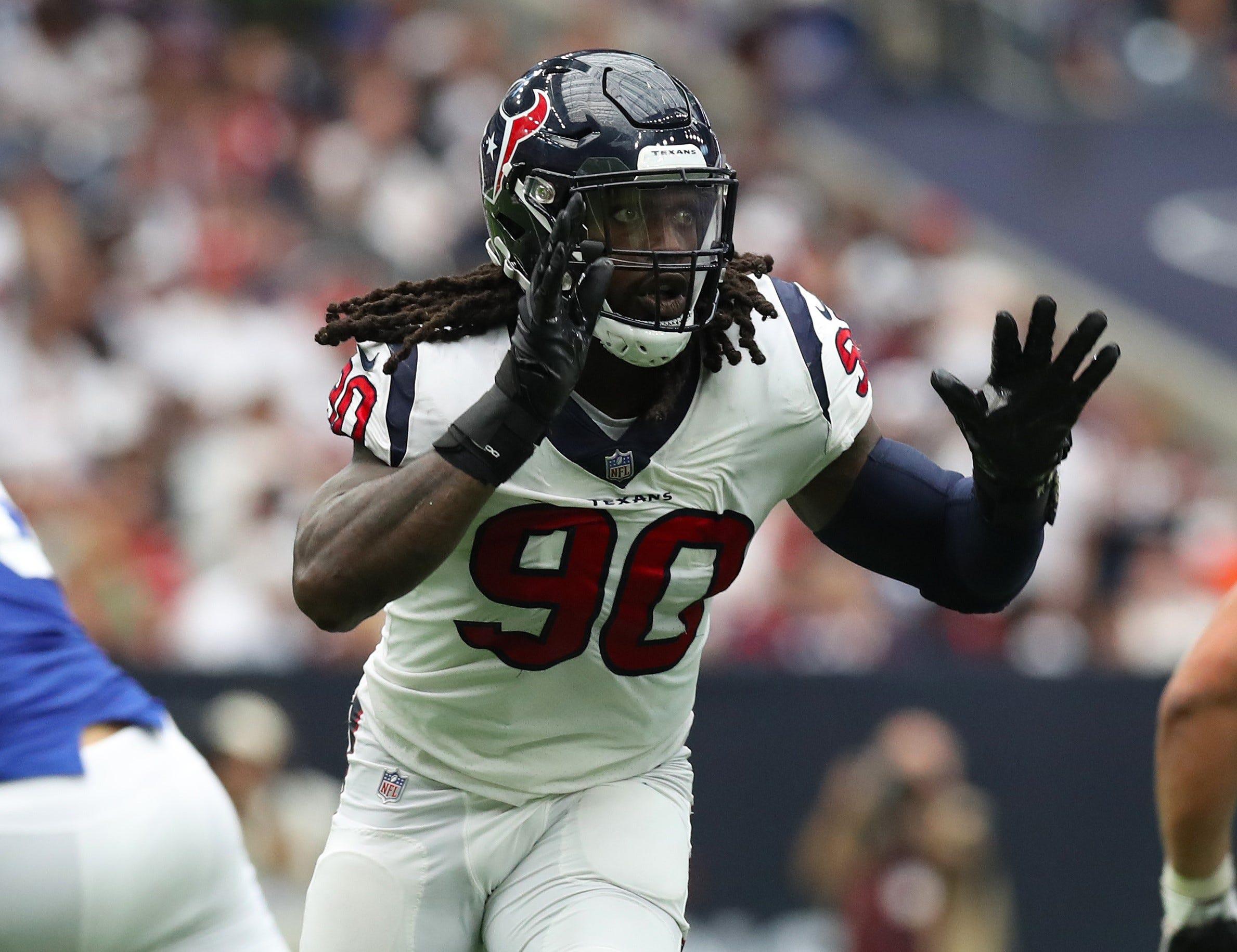 Why Jadeveon Clowney, Houston Texans may battle over $1.7 million
