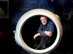 Filmmaker James Cameron: We can protect the ocean 'twilight zone' with a new moonshot