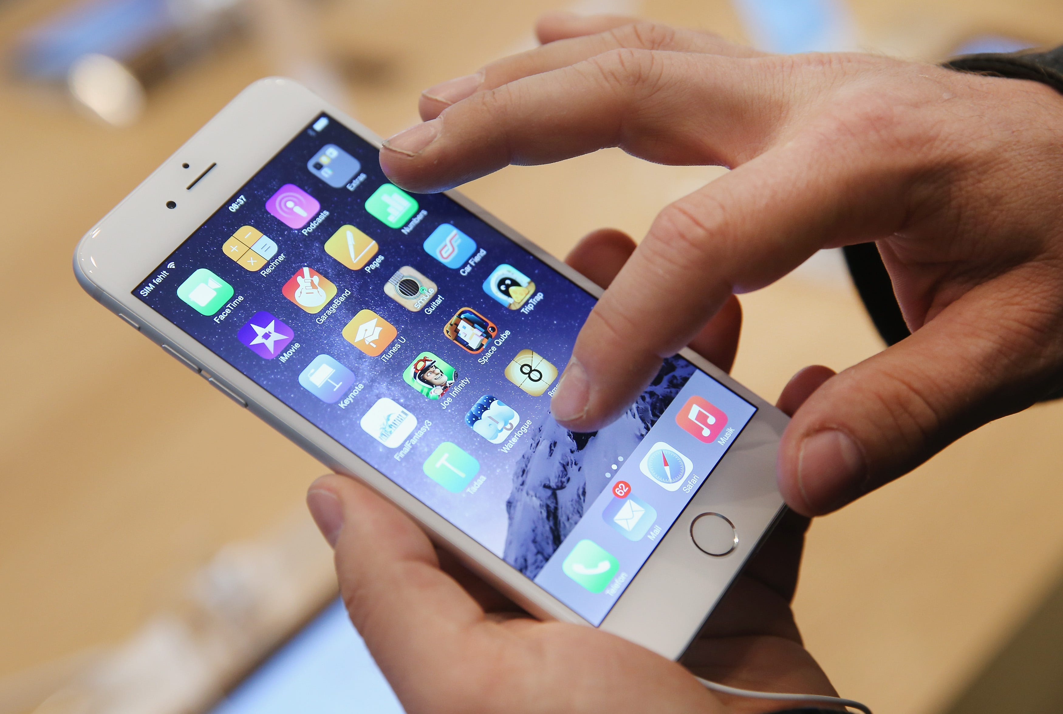 With Ios 13 Update Goodbye Iphone 6 Other Budget Options From Apple
