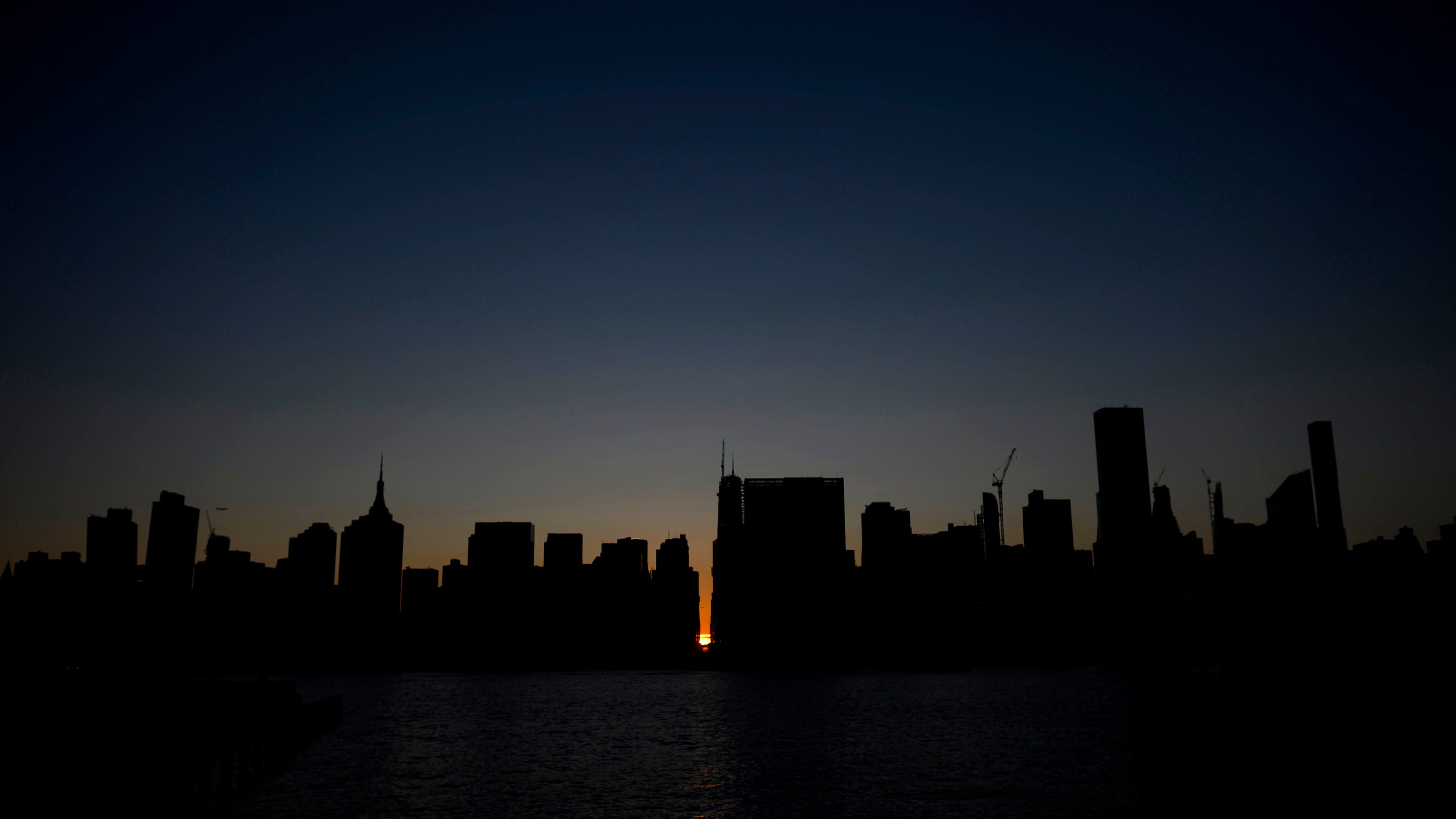 Triple-digit temperatures could bring blackouts in New York City, DC and Chicago