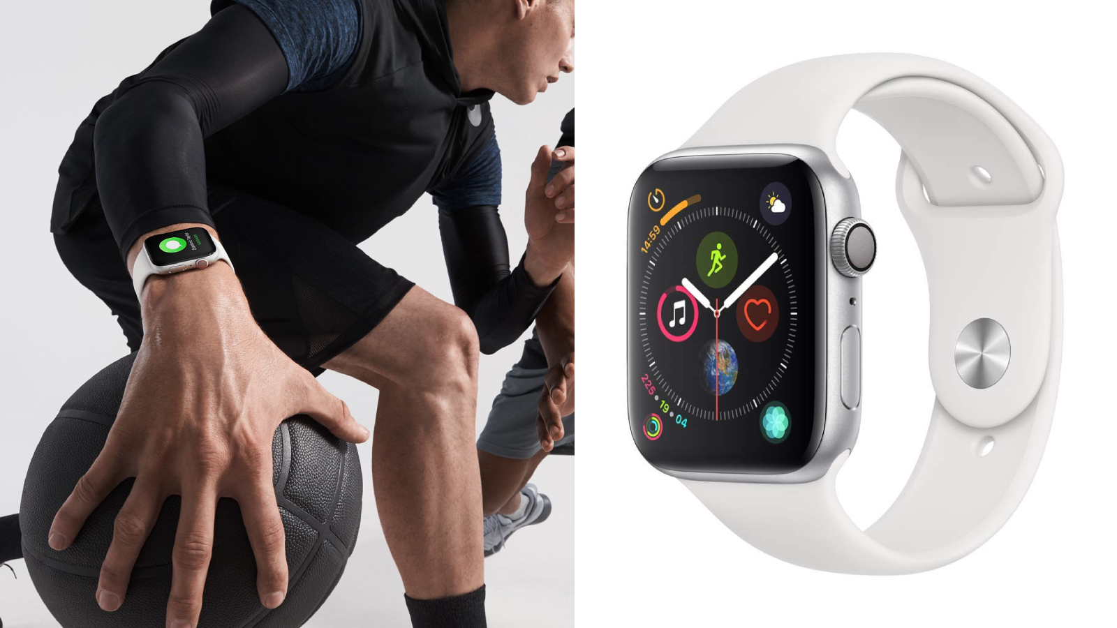 The Apple Watch Series 3 is at its lowest price ever right now