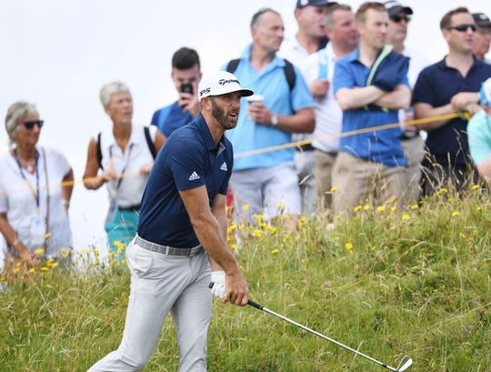 British Open 2019: Who to watch at Royal Portrush