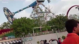 Amusement Ride in India Snaps in Half, Killing Two