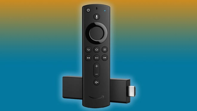 This Black Friday deal on the Amazon Fire Stick 4K matches its Prime Day pricing.