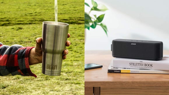 These awesome Prime Day deals just started—and they'll sell out soon