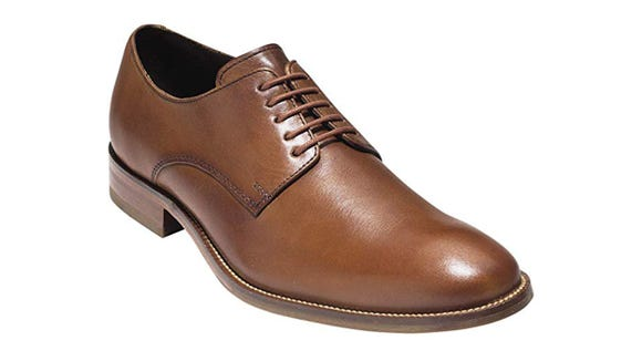 Cole Haan shoes are on sale today.