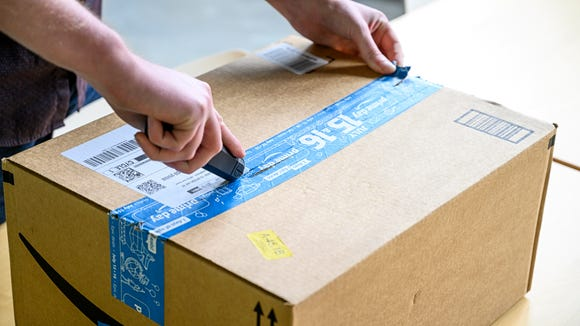 You'll be tearing into your boxes to get at these great deals.