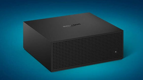 The Amazon Fire TV Recast is essentially a DVR for over-the-air programming—but you'll need an Amazon Fire streaming device and an antenna to use it.