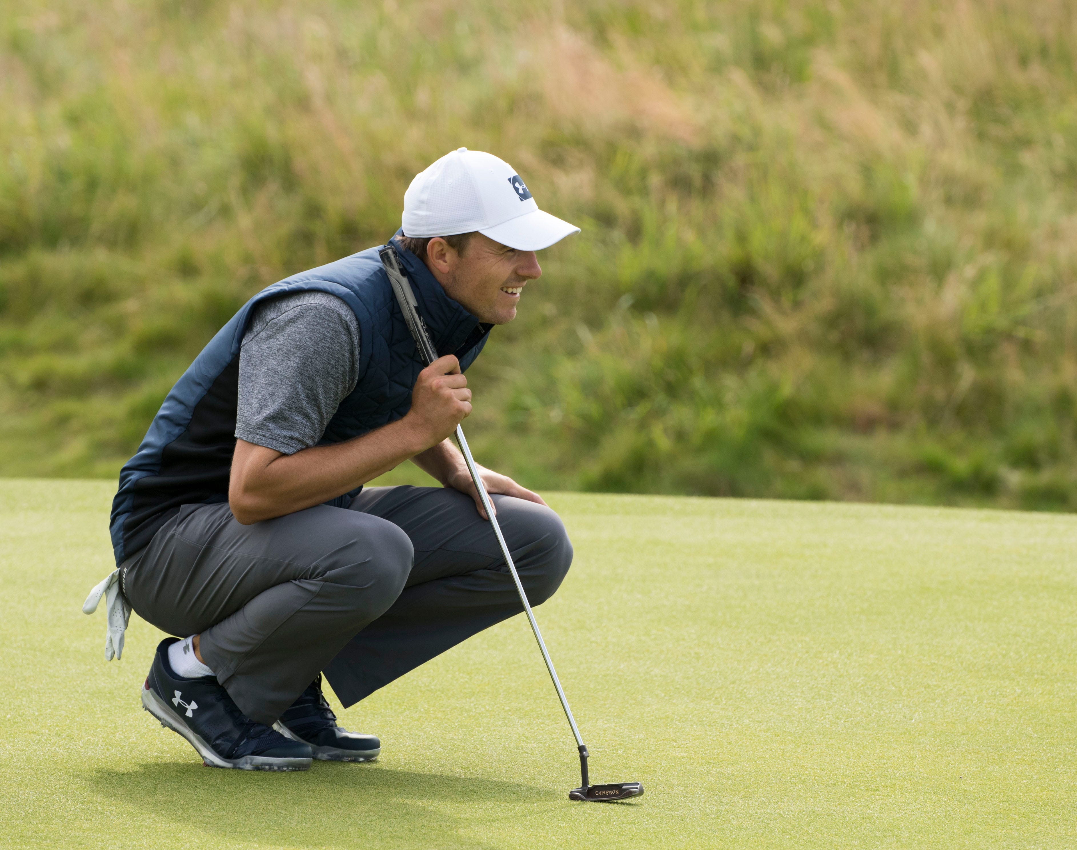 british open 2019  round 1 tee times  pairings  how to watch
