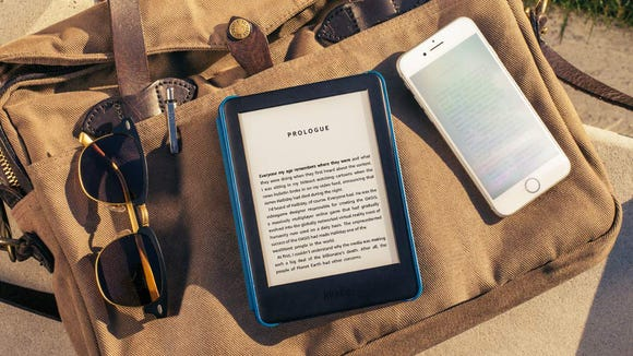 A Kindle could be the perfect purchase for Prime Day.