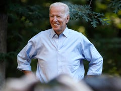 Biden says if Trump mocks his age or mental state in a debate he'd challenge him to a push-up contest