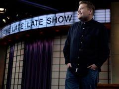 Corden endorses Barack Obama Avenue in Best of Late Night
