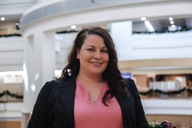 Laurel Ivy is a Registered Polysomnography Technologist at Parrish Medical Center'sPort St. John Sleep Lab.