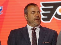 Flyers Mailbag: Will the change translate to the ice?