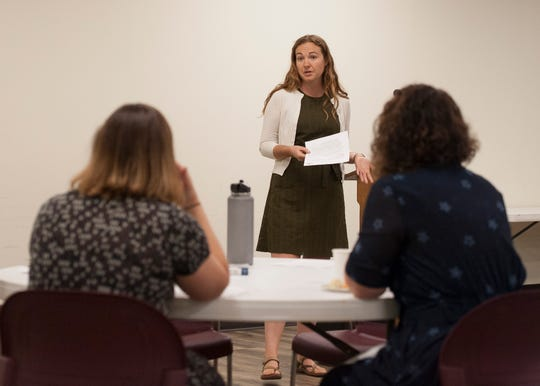 "Co-editor Berkeley Franz from Ohio University discuses the journey they went through in gathering the personal stories for the book ""Not Far from Me: Stories of Opioids and Ohio."""