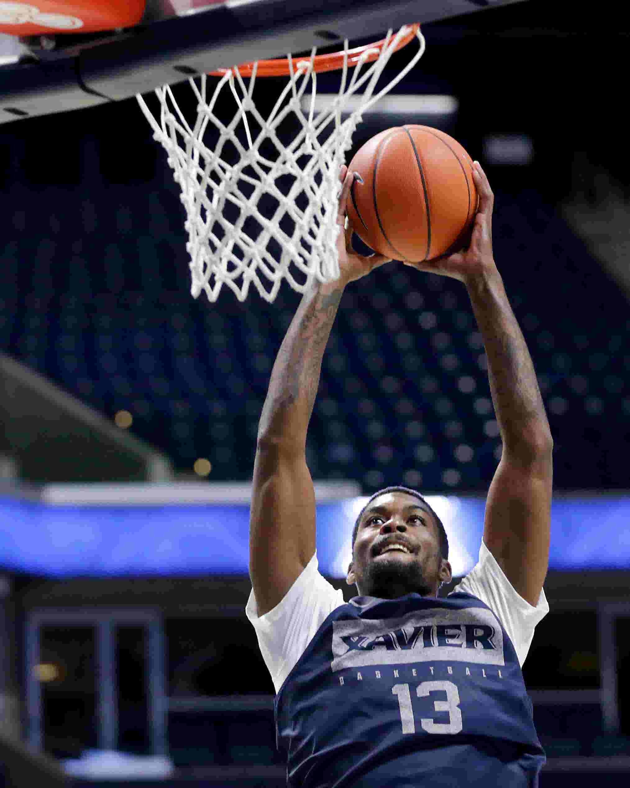 An early look at Xavier's 2019-2020 basketball lineup