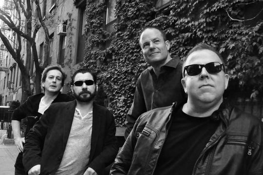 The Prodigals will perform on Saturday, July 20, at Pettoranello Gardens Amphitheater, Route 206 and Mountain Avenue in Princeton.