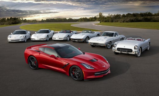 2020 Chevrolet Corvette C8 S Price And Features Draw Gasps