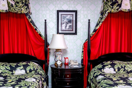 Mackinac Island's Grand Hotel wasn't so grand until he arrived