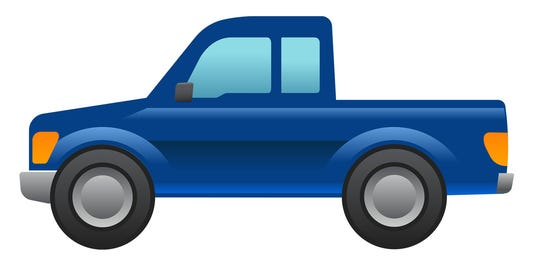 Ford has petitioned the Unicode Consortium to add a pickup truck to the  approved list of 3,000 emojis. The request has been shortlisted, which means it's likely to become a real emoji in 2020.
