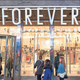 Forever 21 reportedly in financial trouble