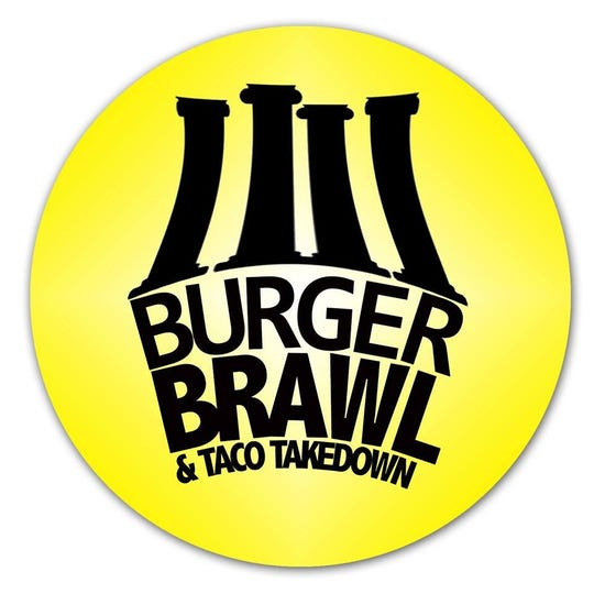 Burger Brawl and Taco Takedown are Saturday afternoon at Bosse Field.
