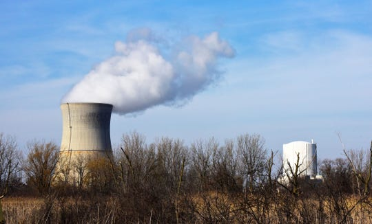 Legislators continued to deliberate over substitute House Bill 6 Wednesday, as Ottawa County officials wait and see if the Ohio Legislature passes the bill that would keep Davis-Besse Nuclear Power Station open.