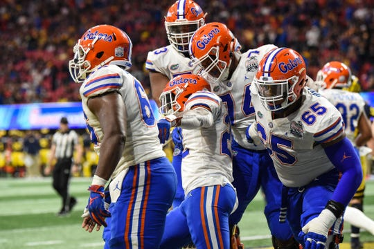Florida of the SEC gives Florida State a chance to give itself and the ACC some bragging rights in 2019.