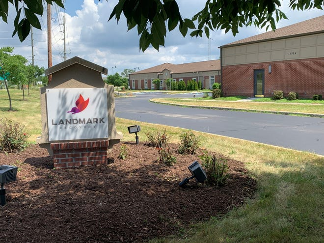 Landmark Recovery is relocating its headquarters to Franklin, Tenn.