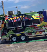 Oops! All Vegan Mobile Eatery