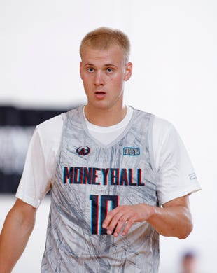 Michigan State basketball adds Joey Hauser: What it means for MSU