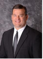 Scott Schertzer, Mayor of Marion