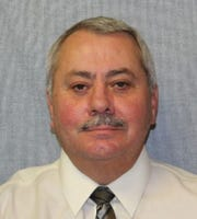 "Richard ""Sam"" Schneiter, deputy warden of the Wisconsin Correctional Center System."