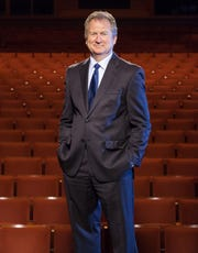 Paul Mathews, Marcus Performing Arts Center