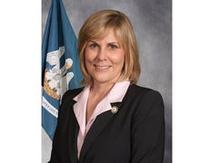 State Rep. Nancy Landry resigns to work for secretary of state