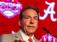 SEC Football Media Days 2019: Live news updates from Day 3 including Alabama