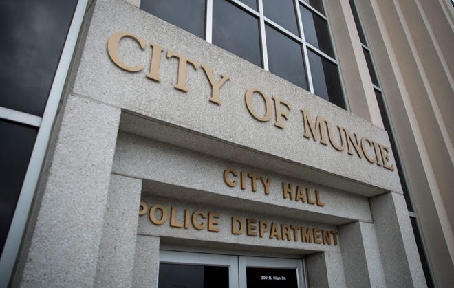 Muncie city hall was back to normal Wednesday following an FBI raid on Tuesday. City sanitation offices were back to normal hours and able to process billing from customers.